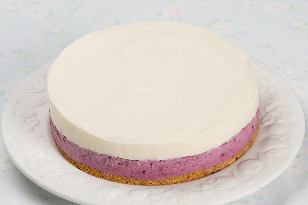 【冷凍】ブルーベリーヨーグルトチーズケーキ